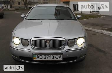 Rover 75 2.0i v6 2000
