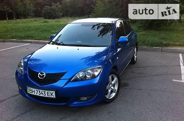 Mazda 3 1.6 2006