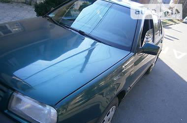 Volkswagen Vento  GLX 1997