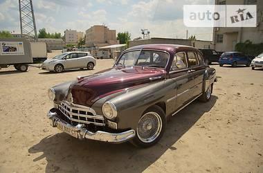 ЗИМ 12 1957