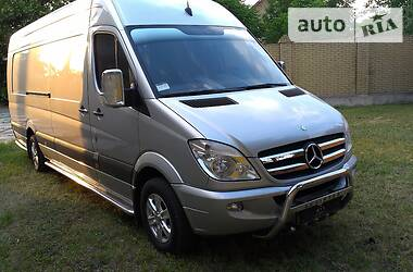 Mercedes-Benz Sprinter 315 груз. 2008