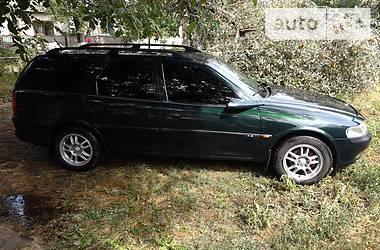 Opel Vectra B 1998