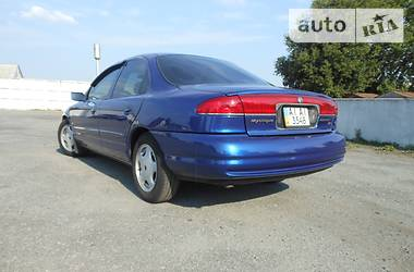 Ford Mercury 1996