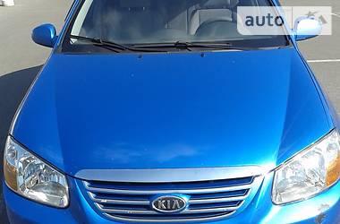 Kia Cerato 1.6i 2007
