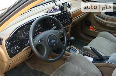 Ford Scorpio Limited Edition 1992