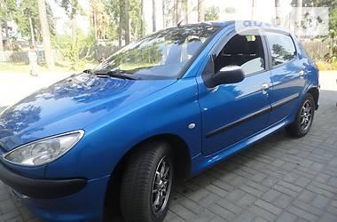 Peugeot 206 1.4i 2004