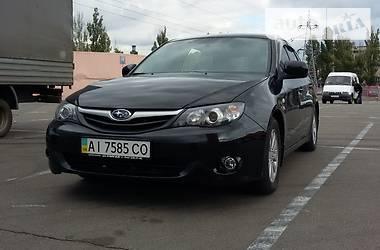 Subaru Impreza 1.5R 2010
