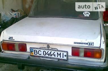Москвич / АЗЛК 2140 LUX 1982