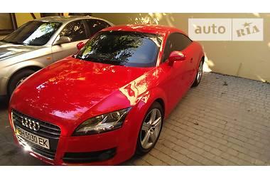 Audi TT 2.0 TFSI 2007