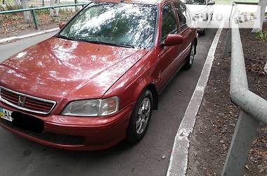 Honda Civic MB2 1997