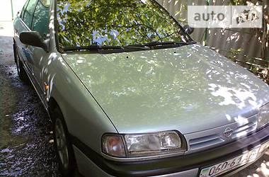 Nissan Primera 2.0. 16V. 115HP 1991