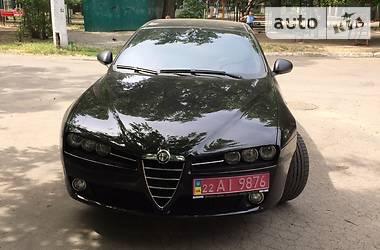 Alfa Romeo 159 2011