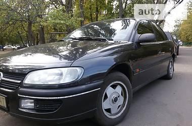 Opel Omega 2.0i 1995