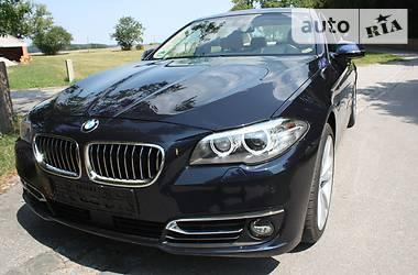 BMW 535 xDrive Luxury Line 2014