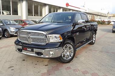 Dodge RAM 3.0 V6 Turbo Diesel 2017