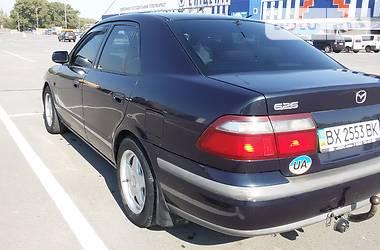 Mazda 626 1.9 GF 1998