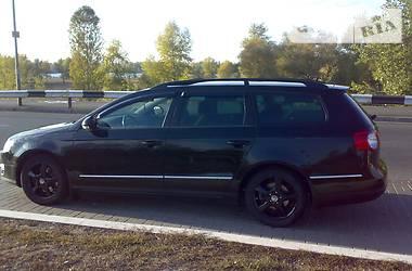 Volkswagen Passat B6 2.0TDI 16V 2006