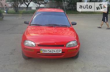 Mazda 121 1992
