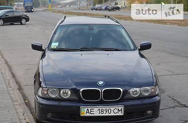 BMW 530 E 39 2002