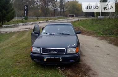 Audi 100 елегант 1993