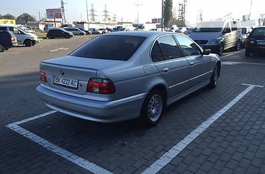 BMW 525 TDS 1998