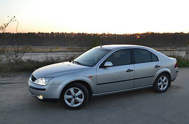 Ford Mondeo 2.0i 2000