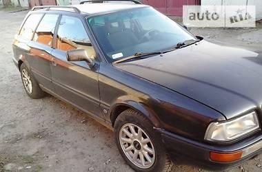 Audi 80 В4 1993