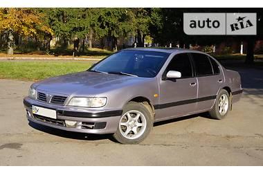 Nissan Maxima Q32 1996