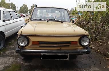 ЗАЗ 968 1994