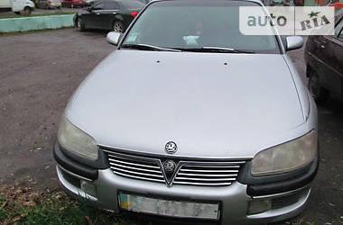 Opel Omega 3.0 i CD 1997