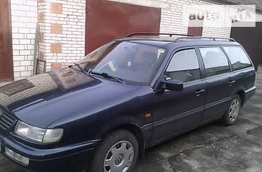 Volkswagen Passat B4 1.8 1996