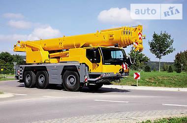 Liebherr LTM LTM1055 2012