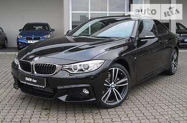 BMW 435 30d xDrive Coupe 2017