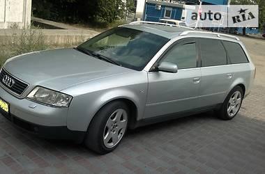 Audi A6 S-line 2004