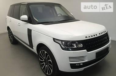 Land Rover Range Rover 3.0D 2013