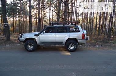 Nissan Patrol 3.0 dTi 2006