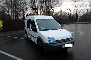 Ford Transit Connect пасс. T230 2007