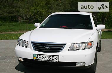 Hyundai Grandeur 2.7 2008
