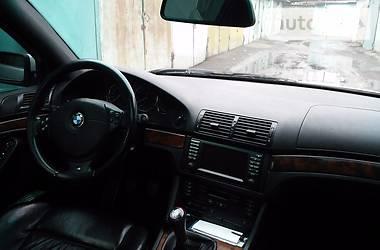 BMW 530 INDIVIDUAL (MAX) 2001