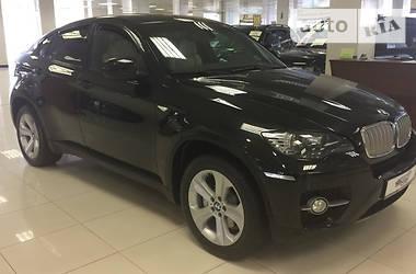 BMW X5 40 d x-Drive 2011