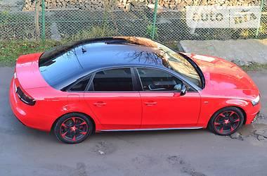 Audi A4 s-line 2008