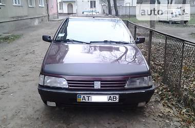 Peugeot 405 SRI 1993