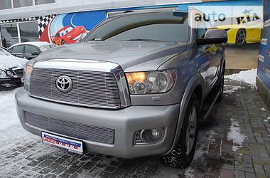 Toyota Sequoia 5.7i 2008