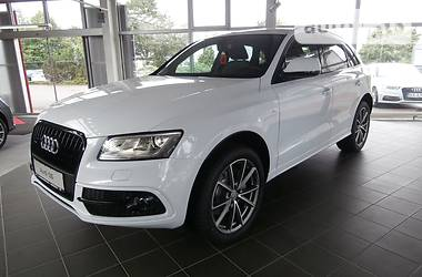 Audi Q5 3.0 TDI S-Line 2016