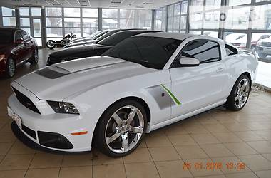 Ford Mustang ROUSH stage 3 2014