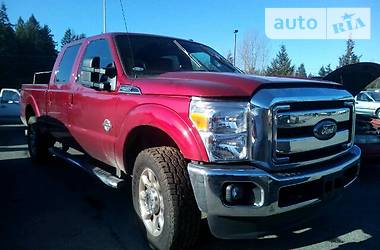 Ford F-250 Super Duty 2016