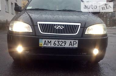 Chery A15 Amulet LUX 2008