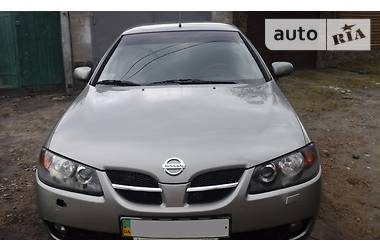 Nissan Almera 1.5i 2005