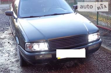 Audi 80 В4 1992