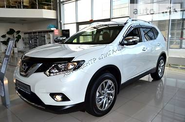 Nissan X-Trail 1.6 dCi AT Style 2017
